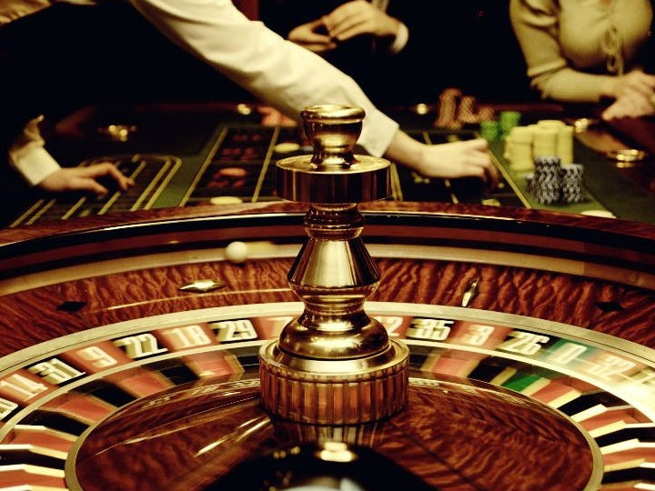 roulette-strategies