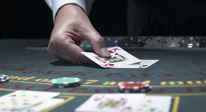 Gambling online from prohibited states