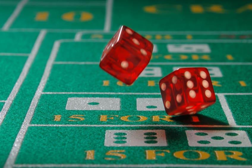 Online Vs Live Craps Casino Review