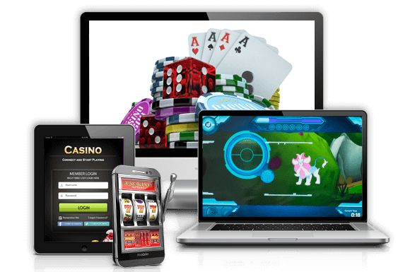 casino queen slot payout